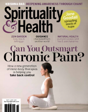 Spirituality & Health, May/June 2014 Clips by Ilima Loomis