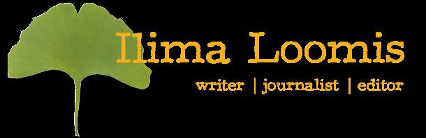 Ilima Loomis Website