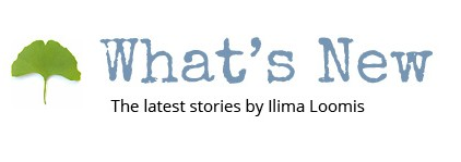 Ilima Loomis newest publications