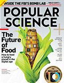 Popular Science cover Clips by Ilima Loomis
