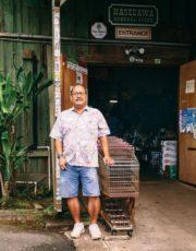 Hawaii Travel Writer