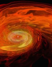 Conditions hinge on universe expanding Ilima Loomis Science..