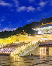 Explore Taipei night Ilima Loomis Travel.