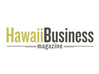 Hawaii Business Logo Ilima Loomis Homepage