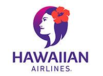 Hawaiian Airlines Logo 2 Ilima Loomis Homepage