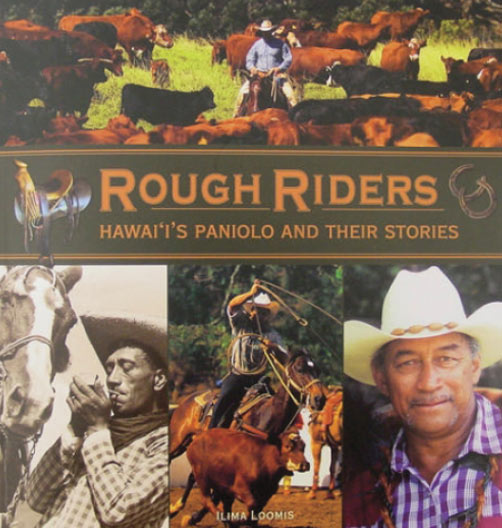Rough Riders Hawaii Book Ilima Loomis Books.