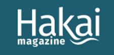 Hakai Magazine Logo