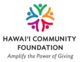 HawaiiCommunityFoundation